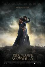 Movie Pride and Prejudice and Zombies