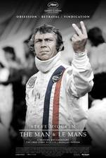Movie Steve McQueen: The Man & Le Mans