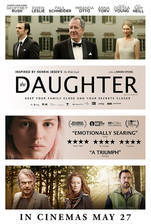 Movie The Daughter