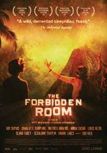 Movie The Forbidden Room