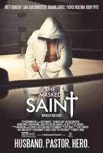 Movie The Masked Saint