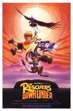 Movie The Rescuers Down Under