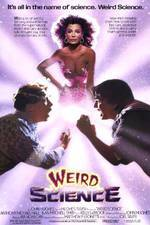 Movie Weird Science