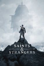 Movie Saints & Strangers
