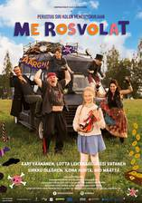 Movie Me Rosvolat (We Are the Pirates of the Roads)