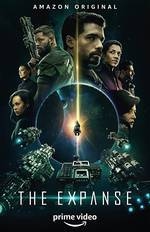 Movie The Expanse