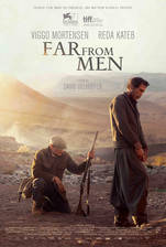 Movie Far from Men