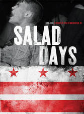 Movie Salad Days