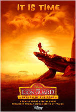 Movie The Lion Guard: Return of the Roar