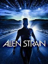 Movie Alien Strain