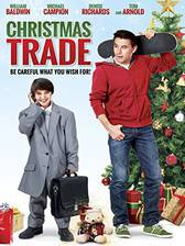 Movie Christmas Trade