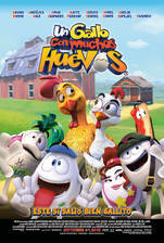 Movie Huevos: Little Rooster's Egg-cellent Adventure (Un gallo con muchos huevos)
