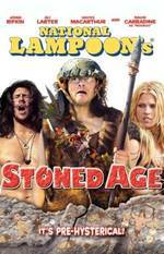 Movie National Lampoon's The Stoned Age (Homo Erectus: Dawn of Sex)