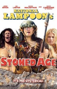 National Lampoon's The Stoned Age (Homo Erectus: Dawn of Sex)
