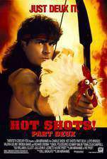 Movie Hot Shots! Part Deux