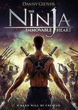 Movie Ninja Immovable Heart