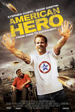 Movie American Hero