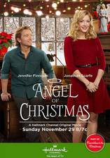 Movie Angel of Christmas
