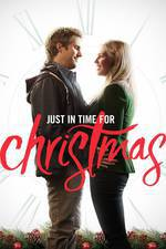 Movie Just in Time for Christmas