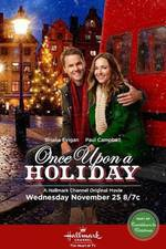 Movie Once Upon a Holiday