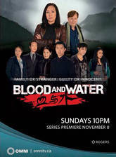 Movie Blood and Water