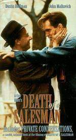 Movie Death of a Salesman