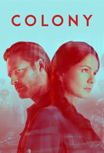 Movie Colony