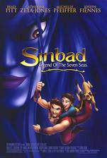 Movie Sinbad: Legend of the Seven Seas