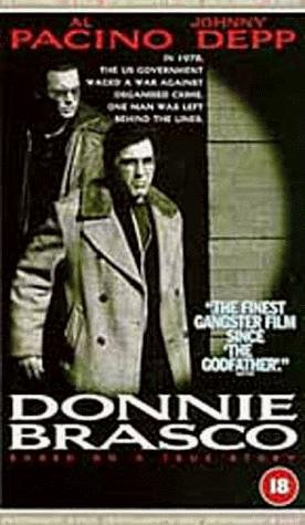 Donnie Brasco Watch Online Free   Go Watch And Earn