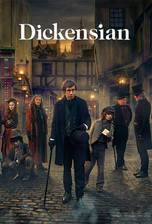 Movie Dickensian