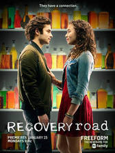 Movie Recovery Road