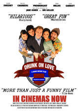 Movie Drunk on Love