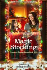 Movie The Magic Stocking