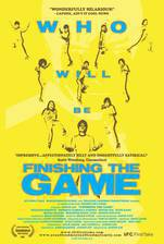 Movie Finishing the Game: The Search for a New Bruce Lee