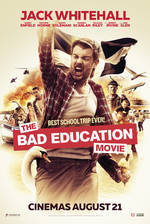 Movie The Bad Education Movie