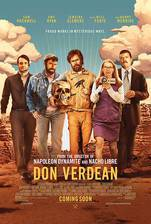 Movie Don Verdean