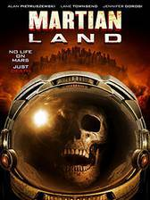 Movie Martian Land