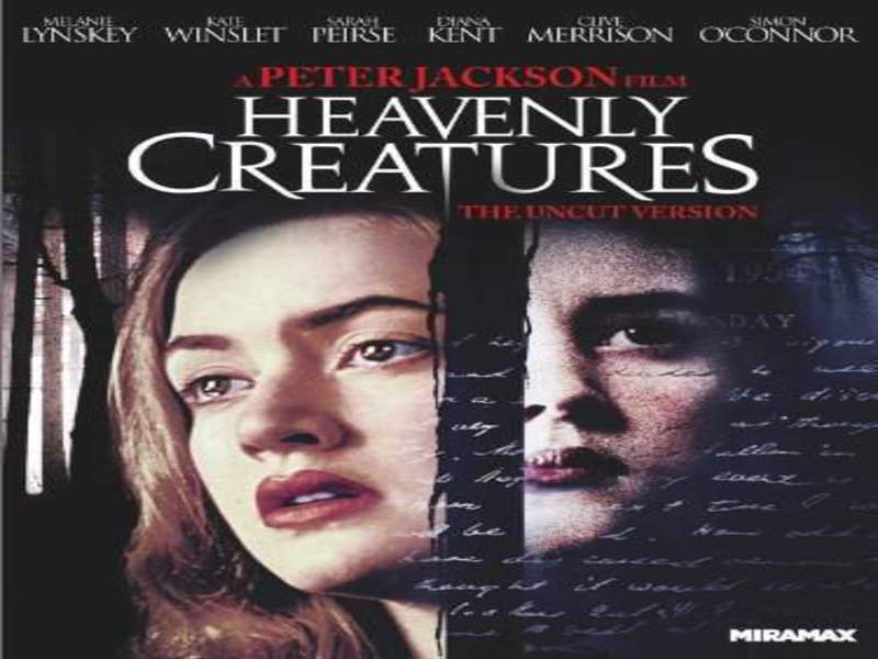 heavenly creatures movie free
