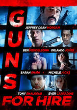 Movie Guns for Hire