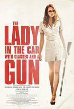 Movie The Lady in the Car with Glasses and a Gun