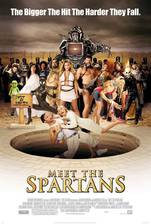 Movie Meet the Spartans