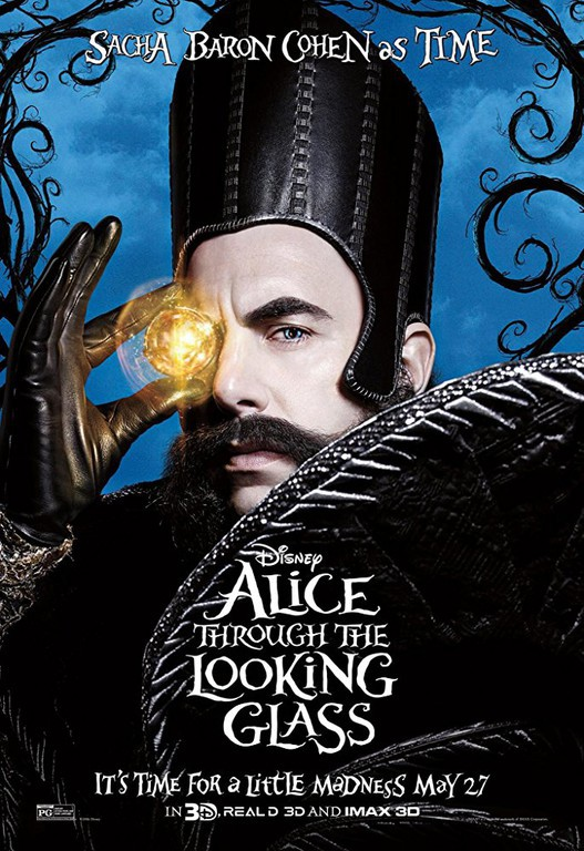 the movie free looking glass full Through