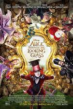 Movie Alice Through the Looking Glass
