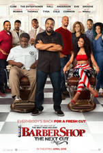 Movie Barbershop: The Next Cut