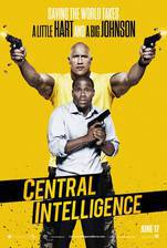 Movie Central Intelligence