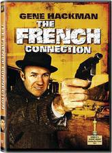 Movie The French Connection