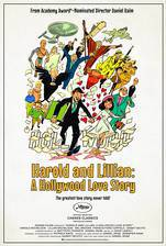 Movie Harold and Lillian: A Hollywood Love Story