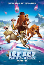 Movie Ice Age: Collision Course