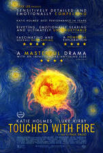 Movie Touched With Fire