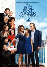 Movie My Big Fat Greek Wedding 2